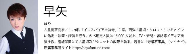 hayafortune-prof