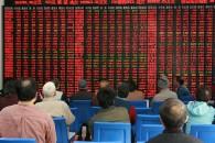 政策に翻弄される中国株