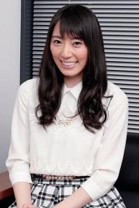 AKB48を卒業してピアニストとしても活動する松井咲子