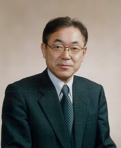 元ドイツ証券副会長の武者陵司氏
