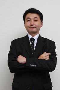 カブ知恵代表・藤井英敏氏
