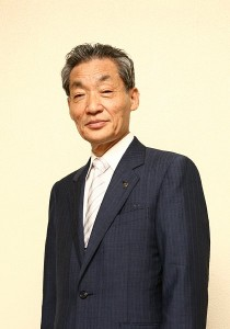 日本インタビュ新聞社代表・犬丸正寛氏