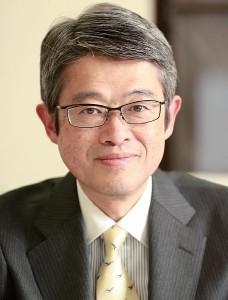 バーニャマーケットフォーカスト代表の水上紀行氏