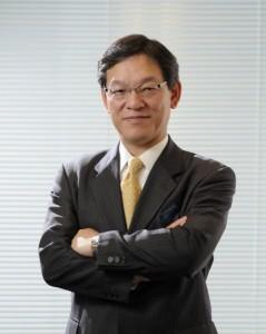 「IPOジャパン」編集長・西堀敬氏