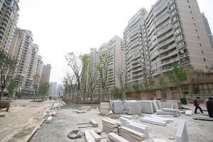 中国の不動産市場はどうなる?