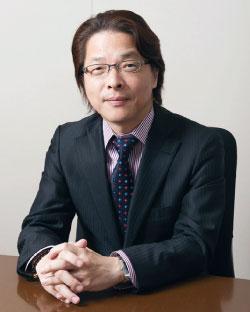 三井住友アセットマネジメント株式会社 オンラインマーケティング部長・宗正 彰 氏
