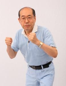 株主優待生活を送る桐谷広人さん