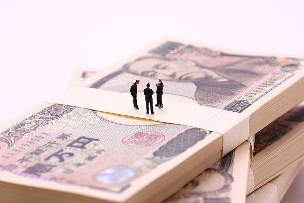 現金での相続が危ない理由とは?(イメージ)