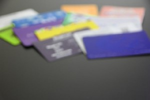 ポイントカードの徹底活用術