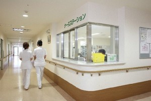 入院の「月またぎ」に要注意