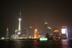 中国経済が好調持続