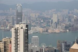 高値更新の香港市場に大相場の可能性