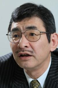 タワー投資顧問運用部長の清原達郎氏
