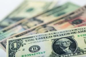 円以外の通貨では米ドル高基調が鮮明に