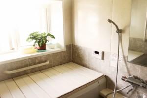夏の3倍になる冬のガス代、お風呂で節約