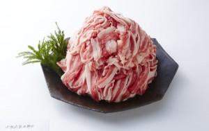 グルメジャーナリスト・松浦さんが推す、大阪府泉佐野市の「国産牛小間切り落とし超ドカ盛1.5kg」