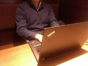 外資系IT企業で働くランケンさん