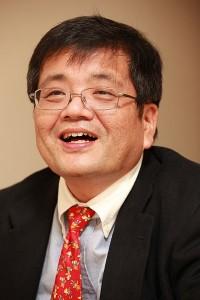 経済アナリスト・森永卓郎氏