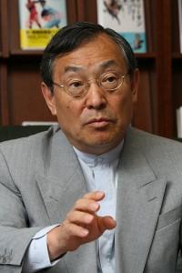 経営コンサルタントの大前研一氏が「低欲望社会」について解説