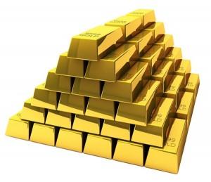 フランス大統領選の結果次第で金価格急騰も
