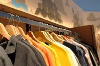 着なくなった衣類のオトクな処分術を指南