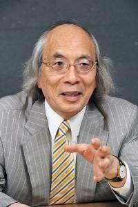 「経済の千里眼」の異名を取る国際金融コンサルタントの菅下清廣氏