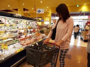 スーパーの安い商品には「秘密」がある(写真はイメージ)