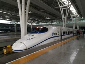 中国の「一帯一路」戦略が進展