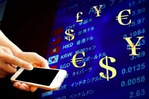 億トレーダーは投資対象をどう選んでいるか?