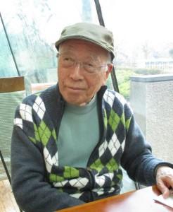 野末陳平氏が老後を楽しむ「男のヘソクリ500万円」術を伝授