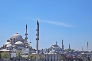 トルコ経済大躍進の予感も(イスタンブール)