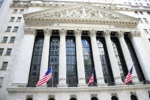 NYダウ株価指数は2%を超える配当相当額