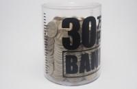 芸能界でも「趣味」と公言する人が多い500円玉貯金