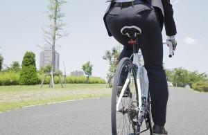 自転車通勤の予想外のメリットとは?