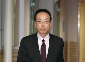 金融庁長官の異例発言の真意は(写真:時事通信フォト)