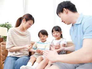 生命保険の賢い選択を紹介 (写真:ペイレスイメージズ)