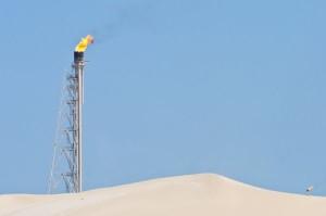 サウジアラビアのSWFの動向に注目(写真:アフロ)