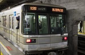 東武スカイツリーラインは、東京メトロ日比谷線直通なら都心まで1本で行ける