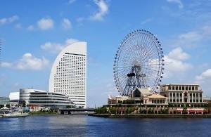 「横浜」の代表的なイメージはこのあたり?