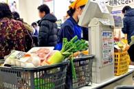 日本経済の再度のデフレ化の予兆も