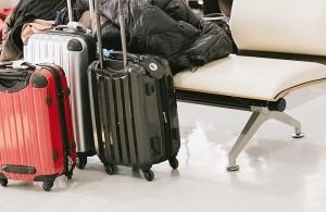 なるべく荷物を減らすテクニックとは?