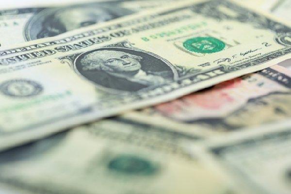 先週のドル円は主に1ドル=105円後半で推移