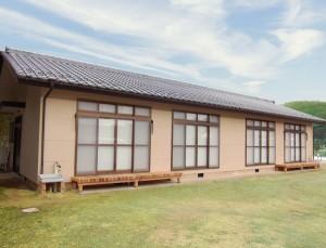 移住を推進している佐久市には、写真のような移住体験住宅もある