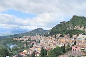 イタリア・シチリア島で池辺雪子さんが感じたことは