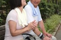 日本人の健康寿命は世界トップ