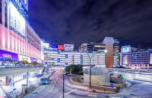 日本一の繁華街でも安く住むことはできる