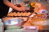お祭りの屋台の食べ物の原価はどのくらい?