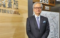 『鳥貴族』の大倉忠司社長がビジネスと家族を語る