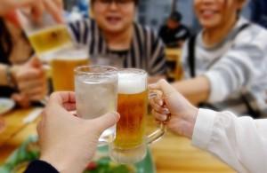 飲み会の幹事でポイントがジャンジャン貯まる?
