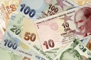 トルコリラ円相場の短期・長期の見通しは(写真:アフロ)